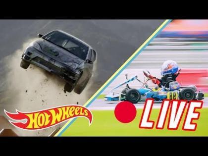 ???? LIVE: HOT WHEELS BEST DRIVERS | Hot Wheels