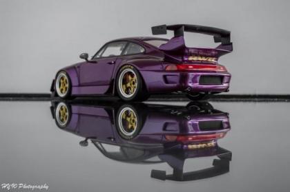 OttO Porsches