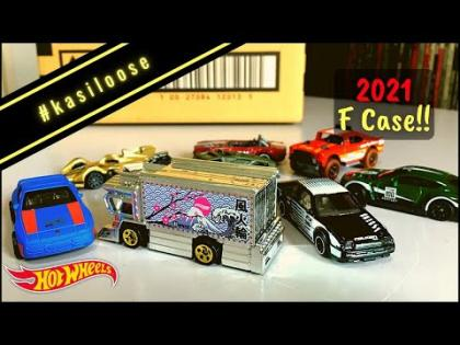 #kasiloose - Opening up models from 2021 Case F!! Recolors and more recolors!!
