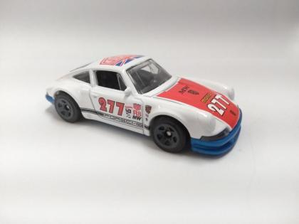 '71 Prosche 911