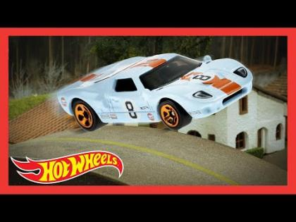 "HW RACE DAY™ in ""Being the Best, Anytime, Anyplace!"" 