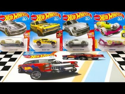 Opening Exclusive Kmart Event Hot Wheels Cars!