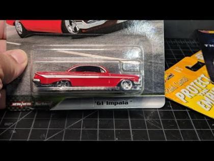 61 Impala Fast and Furious