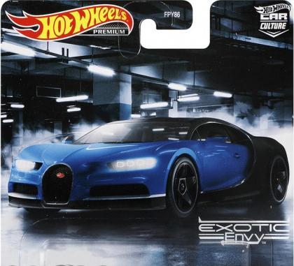Super carros no novo lote da série Car Culture e novos Team Transport