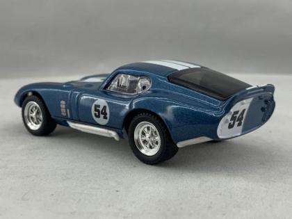Car week '19: 1964 Shelby Daytona Coupe