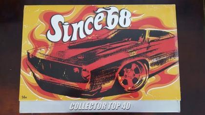Set Since 68