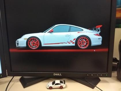 Desktop da semana
