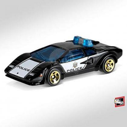 Lamborghini Countach Pace Car