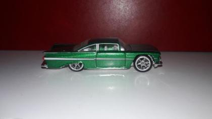'69 Chevy Impala