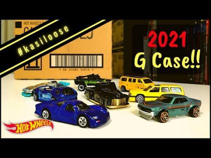 #kasiloose - Opening up models from 2021 Case G!! KaidoHouse Celica, R390 and La Troca!!