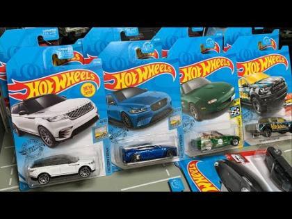 Lamley Live: Opening Hot Wheels GameStop & Kroger Exclusives