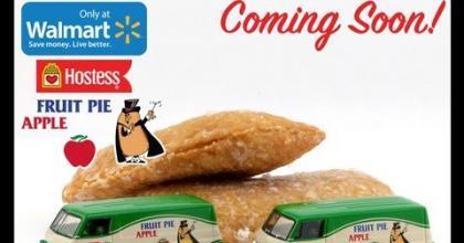 A nova parceria da M2 com novos carros no Walmart americano